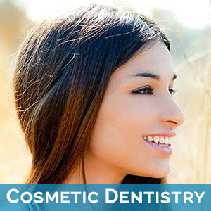Cosmetic Dentistry near Springfield Township
