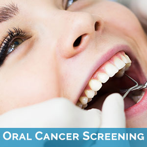 Oral Cancer Screening in Union