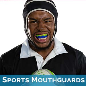 Springfield Township Sports Mouthguards